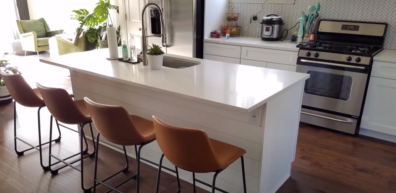 Finest Kitchen Remodeling Services Olathe