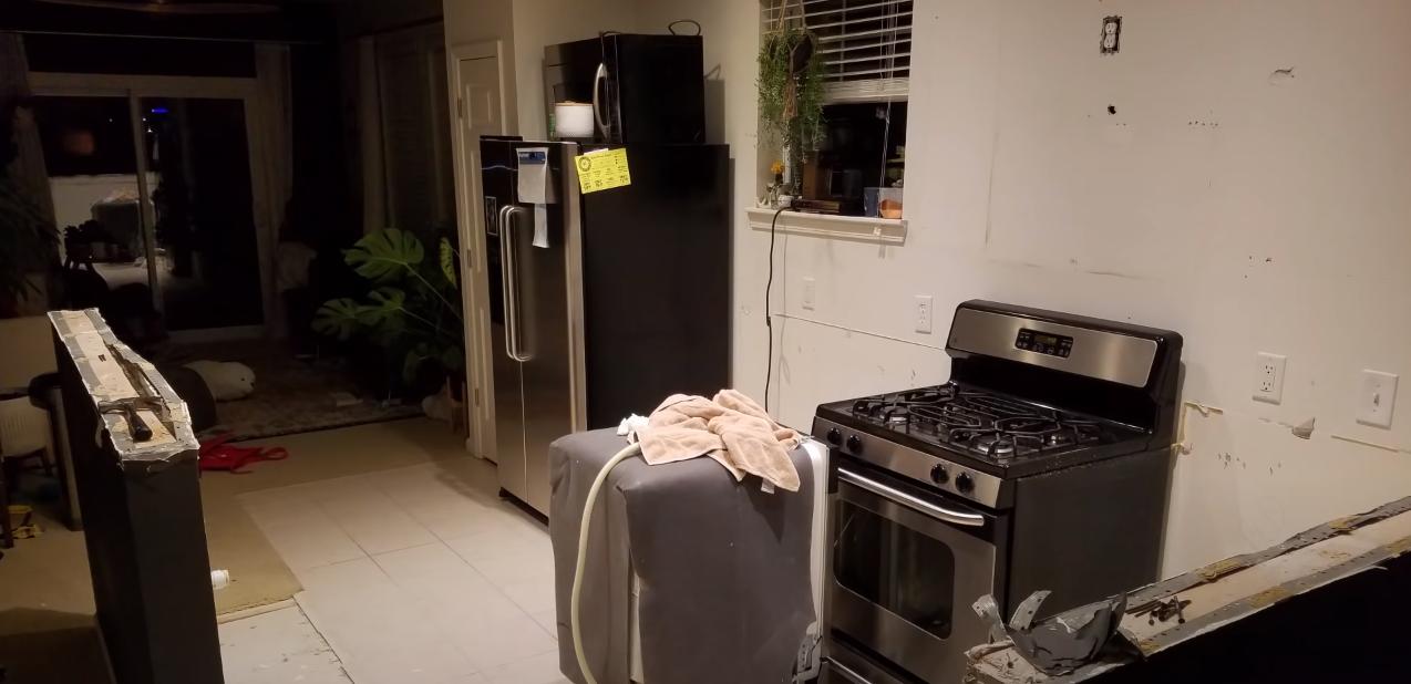 Kitchen Remodeling Services Olathe